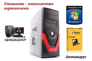 Оголошення Комп'ютери