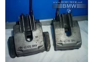 Тормозные механизмы BMW 5 Series (все)