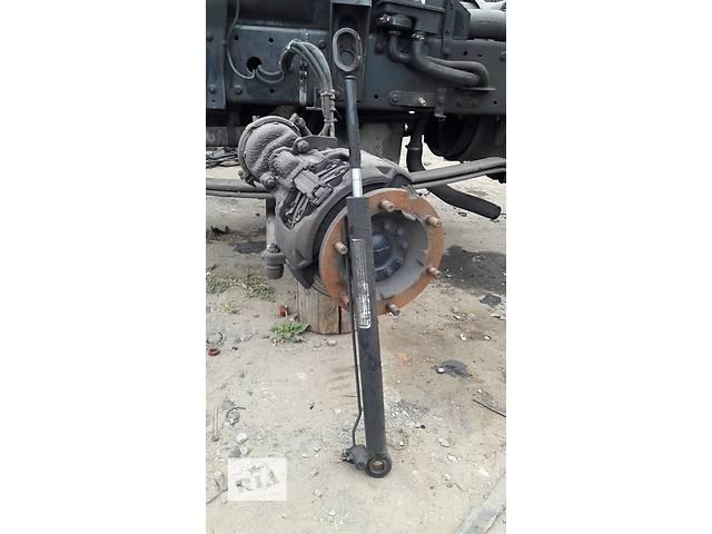 купить бу Суппорт для грузовика MAN L 2000 ТGL М2000 с 1994по 2016г.в в Виннице