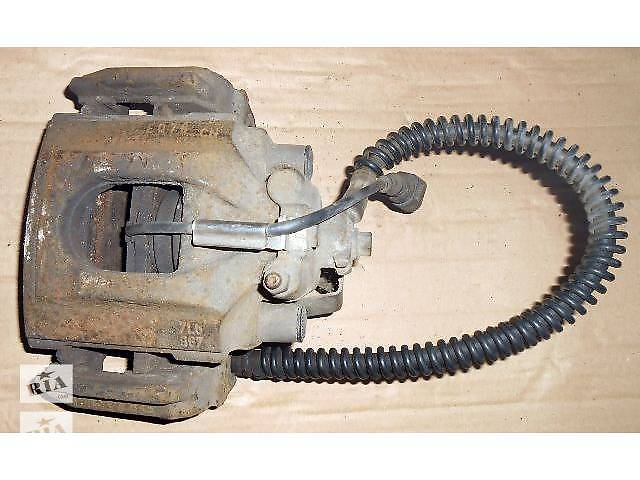 Суппорт Супорт задний задній 7L6615423 7L6615424 7L6615425A 2.5 TDi Volkswagen Touareg Туарег 2003 - 2010- объявление о продаже  в Ровно
