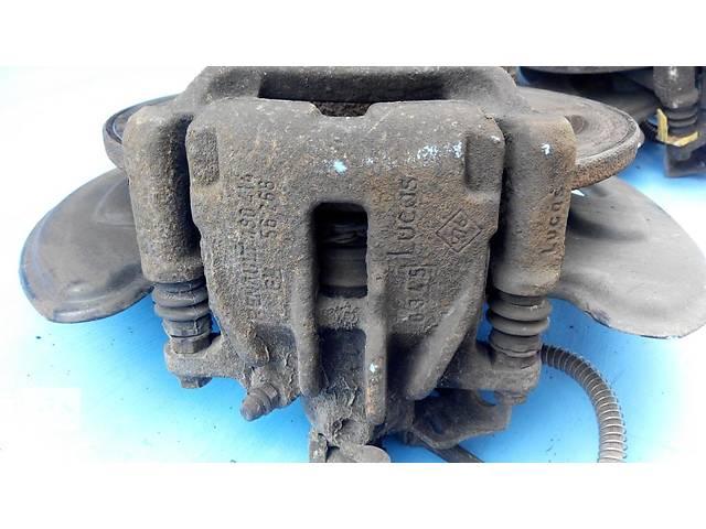 бу Суппорт задний, супорт задній Renault Trafic 1.9, 2.0, 2.5 Рено Трафик (Vivaro, Виваро) 2001-2009гг в Ровно