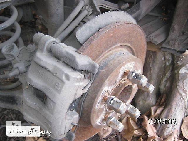 купить бу Суппорт Легковой Ford Focus 2006 в Виннице