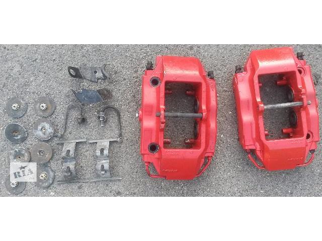 Суппорта Brembo, 4 поршневые с Porshe 911 Turbo/GT2, комплект- объявление о продаже  в Вишневом