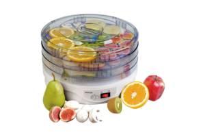 Новые Сушилки для фруктов и овощей Sencor