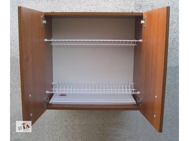 продам Сушка для посуды 60см в шкафу с петлями бу в Харькове