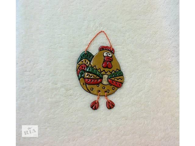 продам Сувенирный Петушок с монеткой бу в Кропивницком (Кировоград)
