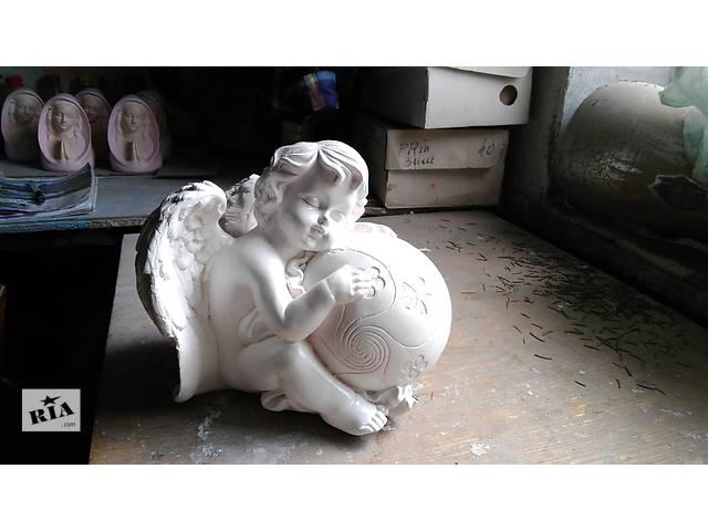 продам Сувениры и статуэтки из гипса и полистоуна бу в Харькове