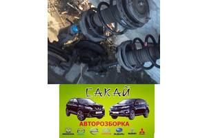 б/у Амортизаторы задние/передние Suzuki Baleno