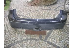 Бампер задний Suzuki SX4