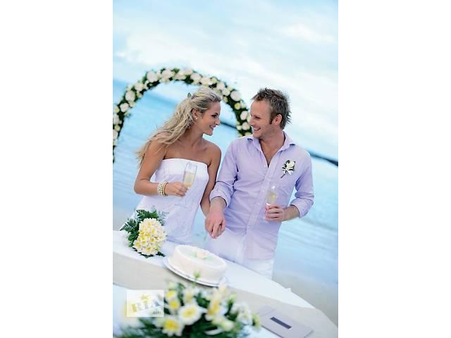 продам Свадебный организатор, Свадьба в Греции, Санторини, Кипр бу  в Украине