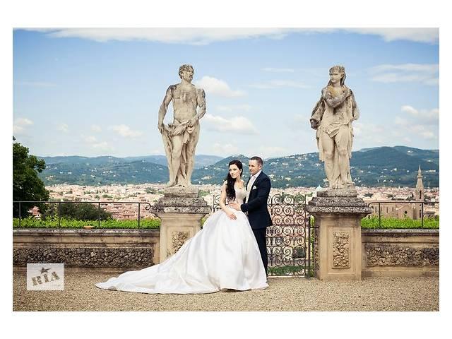 продам Свадьба в Италии /Свадебный тур в Италию бу  в Украине