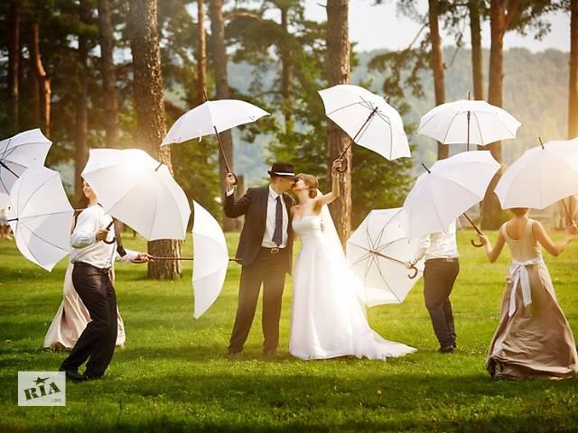 Свадьба в зк Дубравушка недорого- объявление о продаже   в Украине