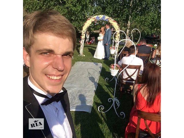 Тамада / ведущий / свадьба / выпускной- объявление о продаже  в Киеве