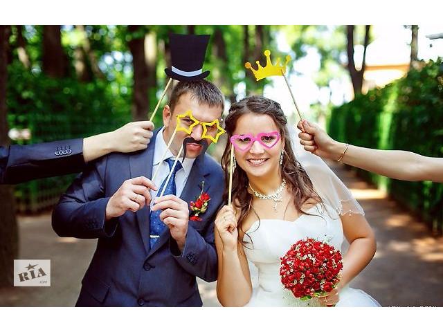 бу свадьбы выпускные  юбилеи в Краматорске