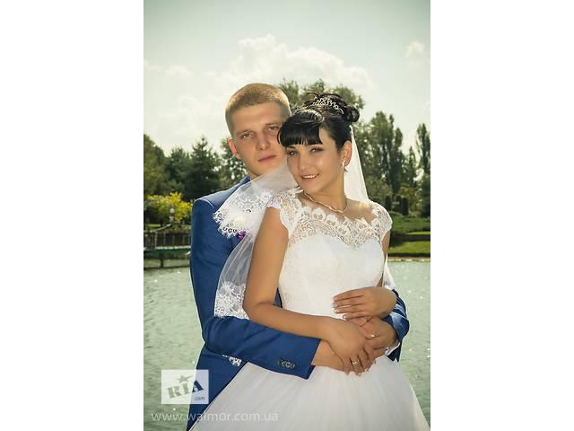 купить бу Свадебная видеосъемка в Фастове в Киевской области