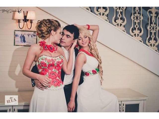 Свадебная прическа и макияж с бесплатным выездом по Киеву- объявление о продаже  в Киеве