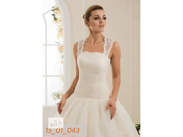 продам Свадебное платье 42 размера, пышное бу в Киеве