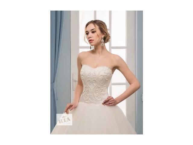 бу Свадебное платье, 46, новое в Киеве