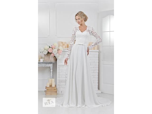 продам Свадебное платье Begonia бу в Киеве