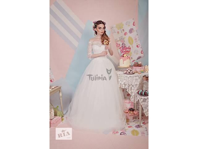 купить бу Свадебное платье Bonnie  в Черновцах