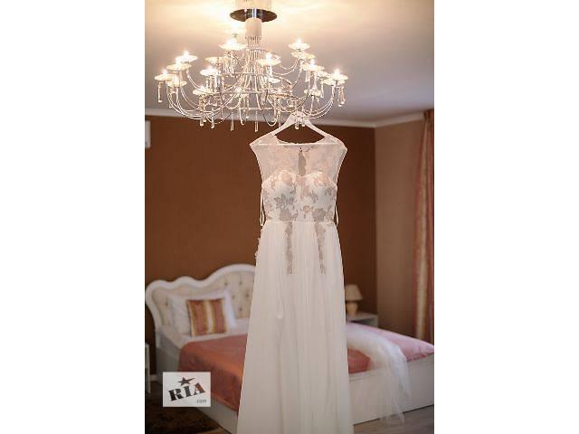 бу Свадебное платье Cathy Telle в Киеве
