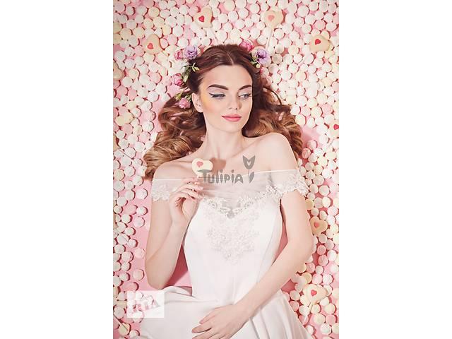 купить бу Свадебное платье Detta  в Черновцах
