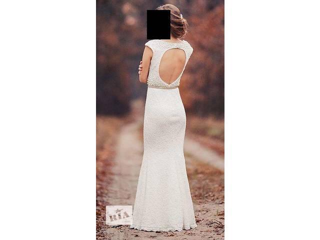 Свадебное платье идеальное !- объявление о продаже  в Белой Церкви