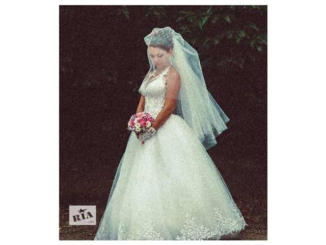 бу Свадебное платье в Мелитополе