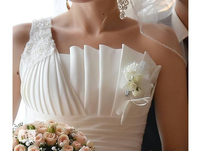 свадебное платье- объявление о продаже  в Житомире