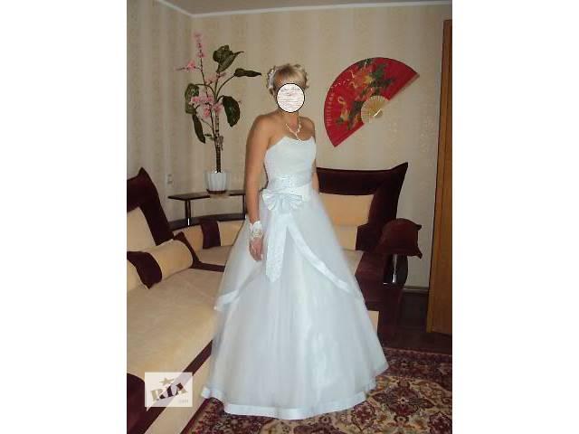 бу Свадебное платье в Краматорске