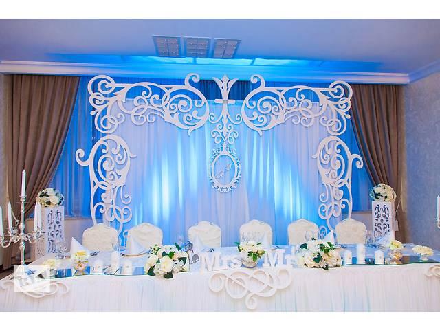 Свадебные арки, ширмы и колоны (стойки, подставки)- объявление о продаже  в Киеве