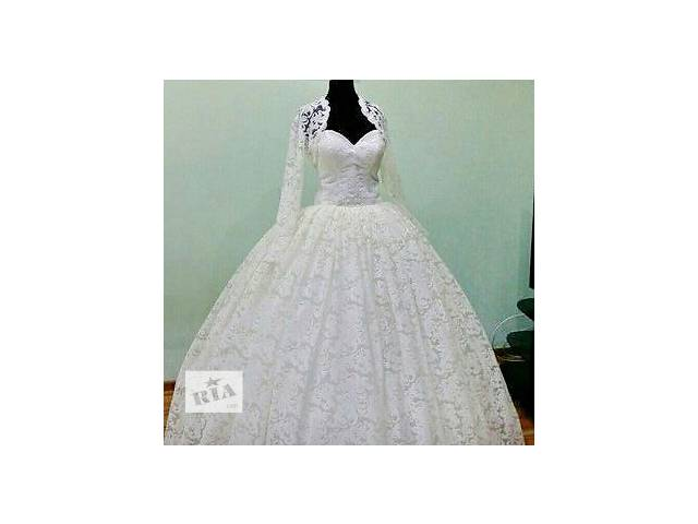 продам Свадебные платья от производителя бу в Черновцах
