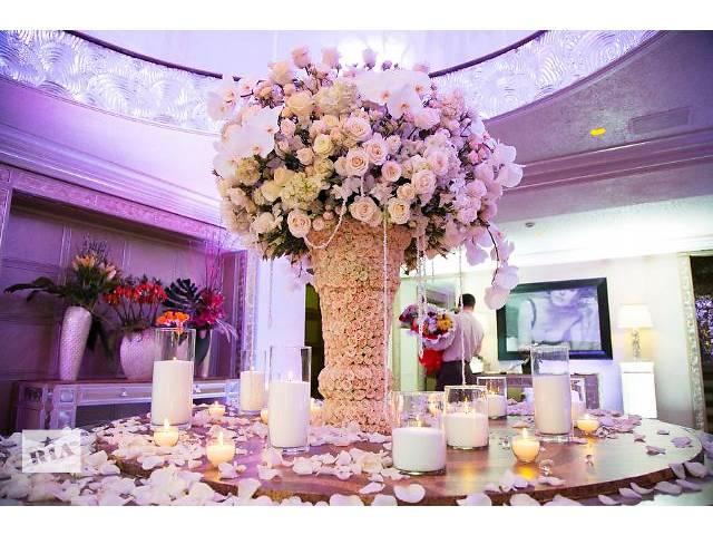 бу Свадебные насыпные свечи!  в Украине