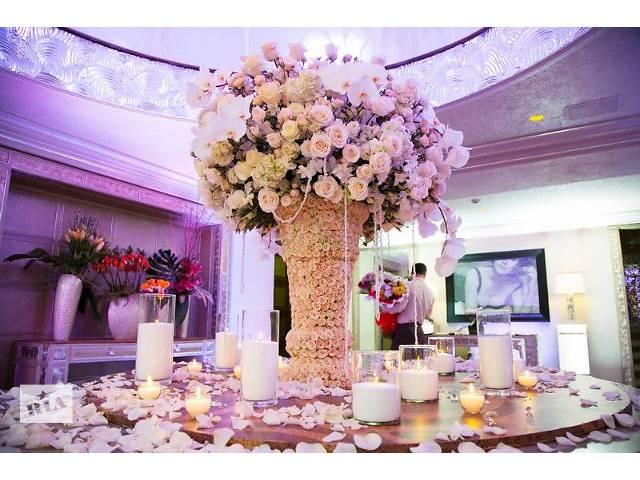 купить бу Свадебные насыпные свечи! в Харькове