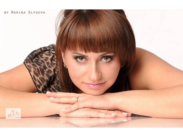 бу Свадебный, дневной, вечерний макияж/выезд на дом/доступные цены в Киеве