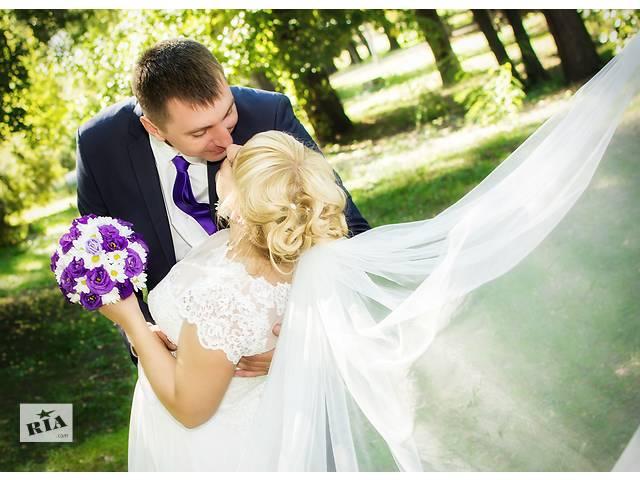 Свадебный фотограф и оператор, Выпускные фотокниги- объявление о продаже  в Одессе