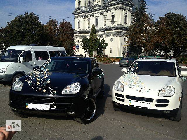 свадебный кортеж !!!- объявление о продаже  в Тернополе