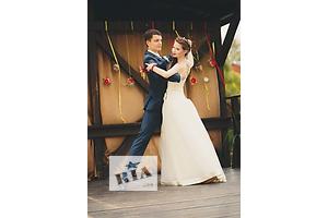 Весільний танок