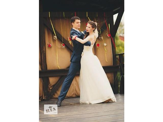 купить бу Свадебный танец Харьков, постановка свадебного танца в Харькове в Харькове