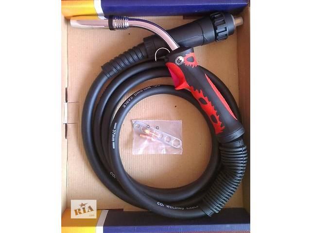 продам Сварочная горелка MB 36 Сварочный рукав для полуавтомата 360А Сварка  бу в Харькове