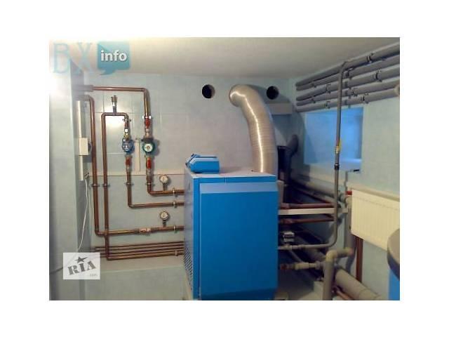 купить бу Сварочные работы по замене отопления,замена радиаторов,колов                                         в Харькове