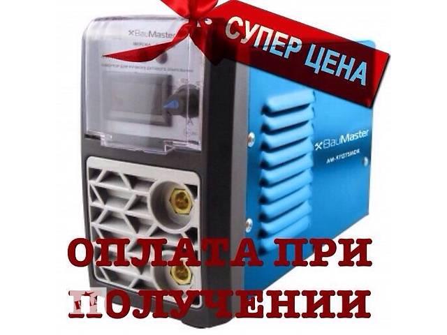 продам Сварочный аппарат.Инвертор 230А.СУПЕР ЦІНА!Качество бу в Киеве