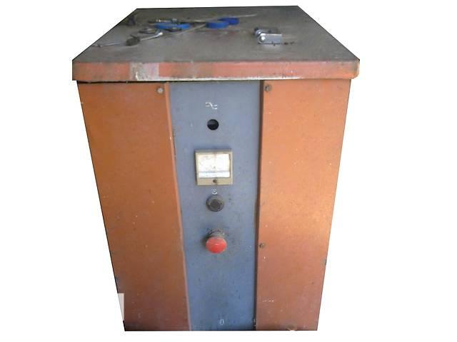 Сварочный  выпрямитель ВД-502-2 УЗ б/у- объявление о продаже  в Каменском (Днепродзержинске)