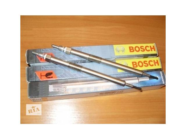 Свеча накала ( 7 вольт ) BOSCH  Франция  на  2.0 cdti - RENAULT TRAFIC / OPEL VIVARO - объявление о продаже  в Луцке