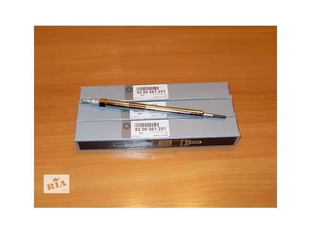 купить бу Свеча накала ( 7 вольт )  ORIGINAL  Франция  на  2.0 cdti - RENAULT TRAFIC / OPEL VIVARO  в Луцке