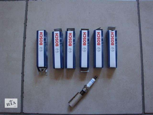 продам Свечи Bosch серийный номер Y7MPP33 для  бу в Черновцах