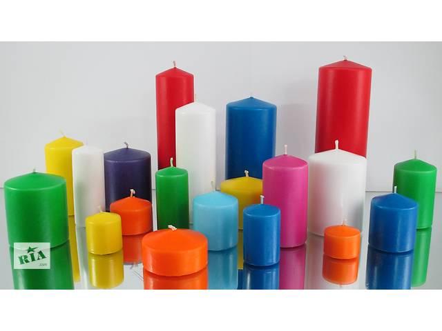 Свечи классические- объявление о продаже  в Виннице