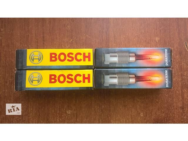 продам Свечи накаливания Bosch Duraterm 0250201039 бу в Киеве