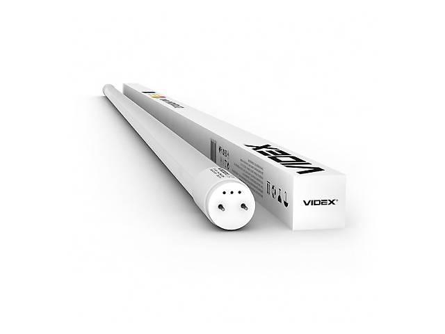 купить бу Светодиодная лампа (LED) Videx T8b 9W 0.6M 4100K 220V матовая в Запорожье