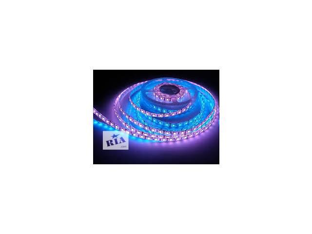 купить бу Светодиодная лента SMD3528/60/IP65 (влагозащищенная) в Николаеве